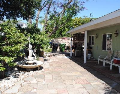 Tujunga CA Single Family Home Sold: $470,000