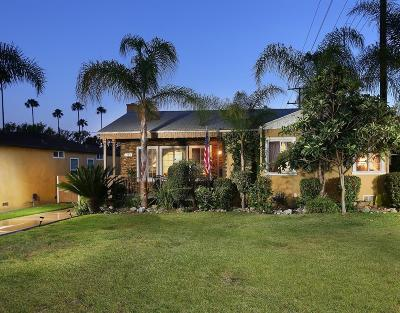 Glendale Single Family Home For Sale: 1640 West Kenneth Road