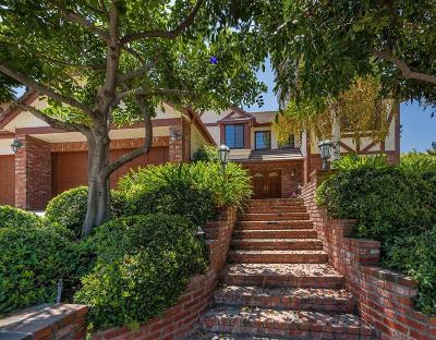 Burbank Single Family Home For Sale: 3506 Haven Way