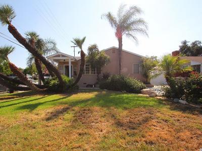 Burbank Single Family Home For Sale: 345 South Virginia Avenue