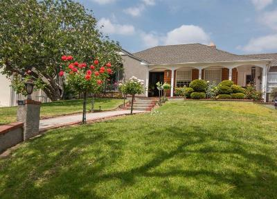Glendale Single Family Home For Sale: 421 West Kenneth Road