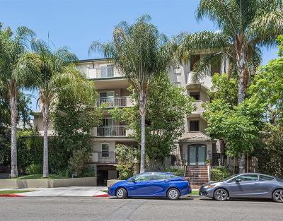 West Hollywood Condo/Townhouse For Sale: 8121 Norton Avenue #404