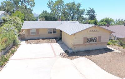 Glendale Single Family Home For Sale: 5022 Boston Avenue