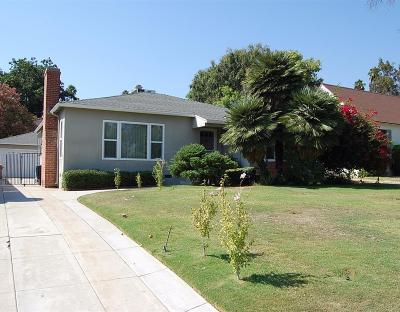 Burbank Single Family Home For Sale: 921 East Cedar Avenue