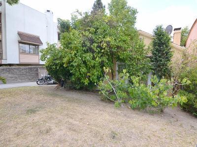 Glendale Single Family Home For Sale: 628 West Stocker Street