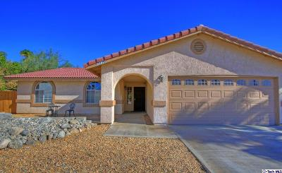 Cathedral City Single Family Home For Sale: 67170 Ontina Road