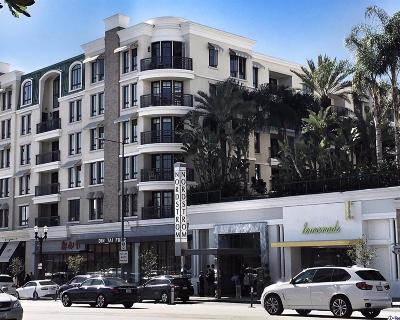 Glendale Condo/Townhouse For Sale: 456 Caruso Avenue