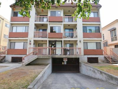 Glendale Condo/Townhouse For Sale: 1134 Campbell Street #303