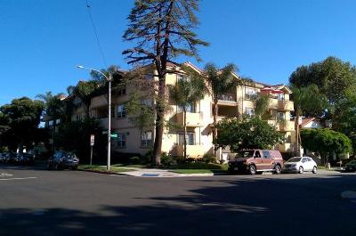 Burbank Condo/Townhouse For Sale: 650 East Palm Avenue #304