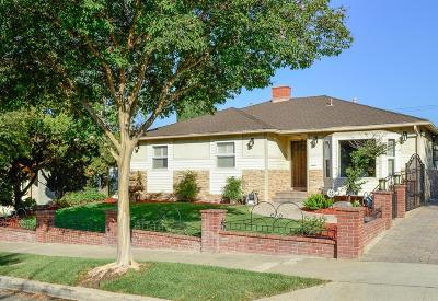 Burbank Single Family Home For Sale: 707 Bethany Road