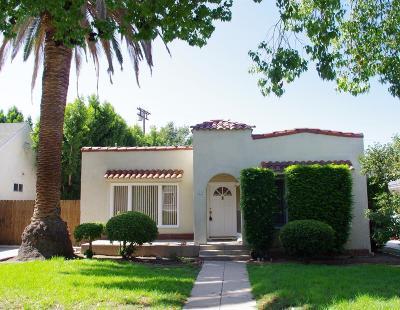Glendale Rental For Rent: 520 South Street