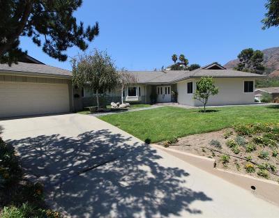 Glendale Rental For Rent: 1731 Heather Ridge Drive