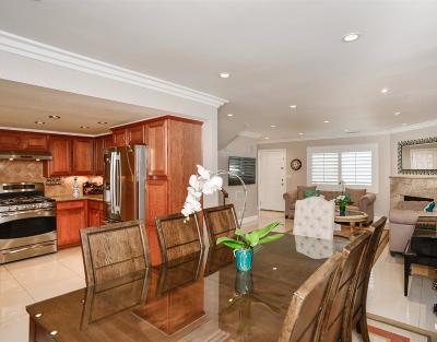 Glendale Condo/Townhouse For Sale: 537 West Stocker Street #1