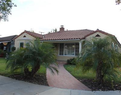 Glendale Rental For Rent: 846 Arden Avenue