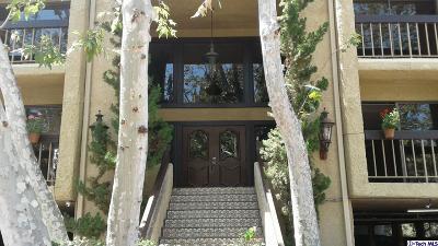 Glendale Rental For Rent: 3481 Stancrest Drive #320