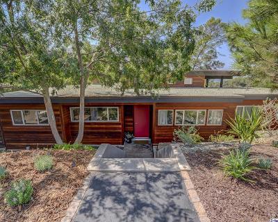 Glendale Single Family Home For Sale: 3013 Buckingham Road