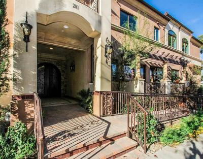 Burbank Condo/Townhouse For Sale: 201 North Reese Place #101