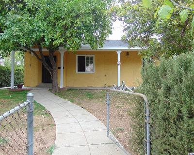 Pasadena Single Family Home For Sale: 815 North Los Robles Avenue