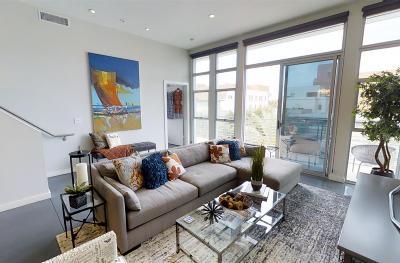 Pasadena Condo/Townhouse For Sale: 238 South Arroyo Parkway #402
