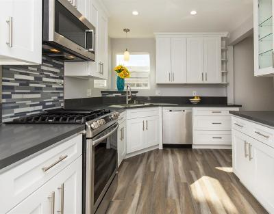 Burbank Single Family Home For Sale: 1458 North Pass Avenue