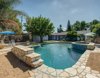 Shadow Hills Single Family Home For Sale: 10805 Art Street