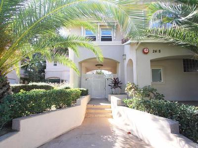 Pasadena Condo/Townhouse For Sale: 2418 Mohawk Street #7