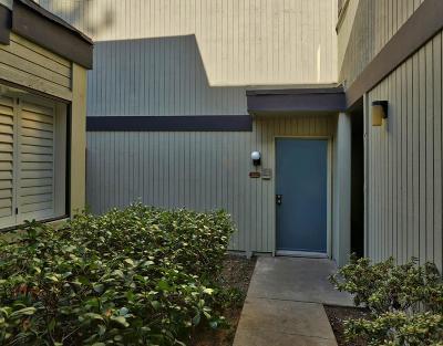 Pasadena Condo/Townhouse For Sale: 432 Rosemont Avenue