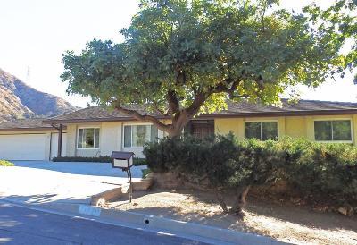 Bradbury Single Family Home For Sale: 2205 Tall Pine Drive
