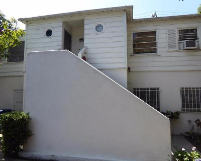 Los Angeles County Residential Income For Sale: 2718 Broadway