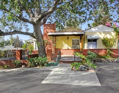Glendale Single Family Home For Sale: 5125 New York Avenue