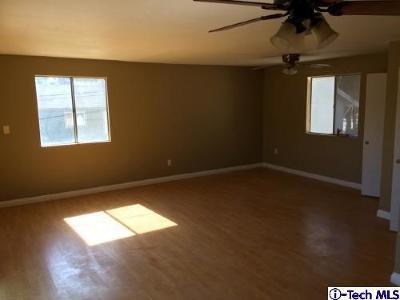 Los Angeles Single Family Home For Sale: 4420 Portola Ave Avenue