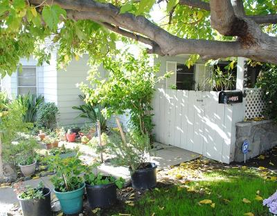 Glendale CA Residential Income Sold: $895,000