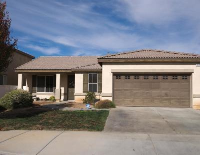 Lancaster Single Family Home For Sale: 3041 Louise Avenue