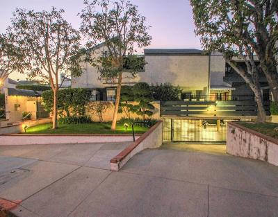 Glendale Rental For Rent: 1333 Valley View Road #14