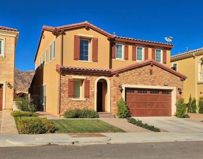Northridge Single Family Home For Sale: 20515 West Lantana Court