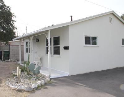 Sunland Single Family Home For Sale: 10601 McVine Avenue