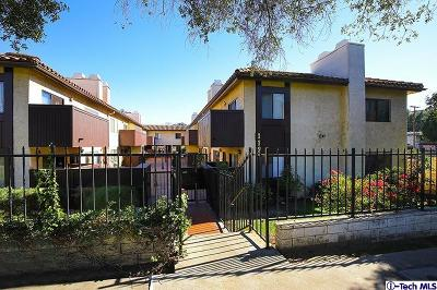 Los Angeles Condo/Townhouse For Sale: 112 North Avenue 66 #2