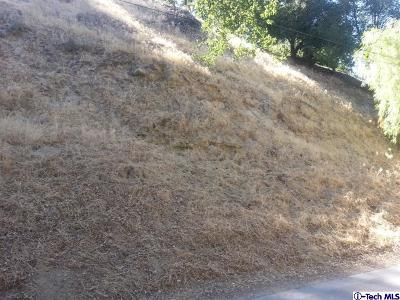 Woodland Hills Residential Lots & Land For Sale: 4601 Ensenada Drive