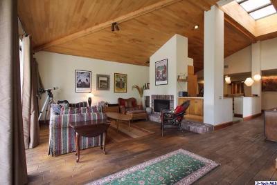 Rancho Mirage Single Family Home For Sale: 5 Vista Loma Drive