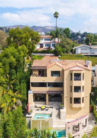 Hollywood Hills East (C30) Single Family Home For Sale: 6324 Quebec