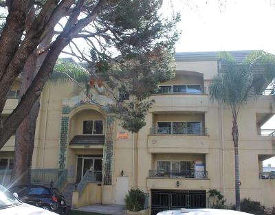 Burbank Condo/Townhouse For Sale: 620 East Palm Avenue #202