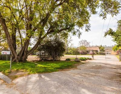 Lakeview Terrace Single Family Home For Sale: 10404 Foothill Boulevard