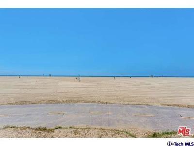 Venice Single Family Home For Sale: 21 Wavecrest Avenue