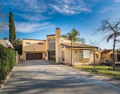 Glendale Single Family Home For Sale: 1344 Western Avenue
