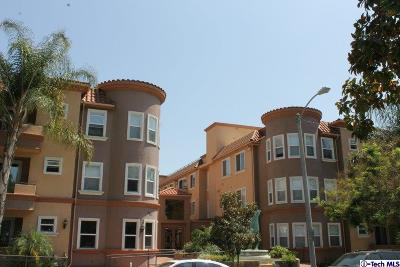 Burbank Condo/Townhouse For Sale: 414 East Valencia Avenue #203