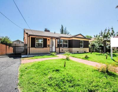 Pasadena Single Family Home For Sale: 250 West Montana Street