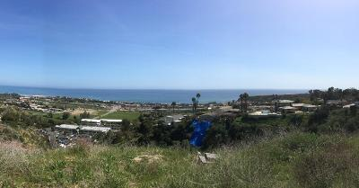 Malibu CA Residential Lots & Land For Sale: $6,500,000
