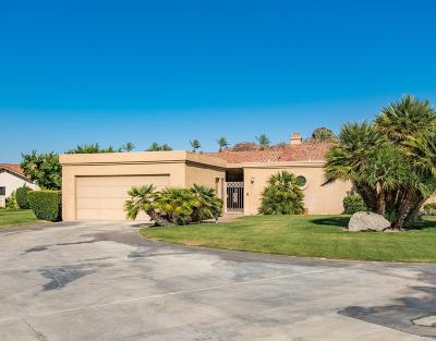 Indian Wells Condo/Townhouse For Sale: 78615 Vista Del Fuente