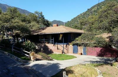 Monrovia Single Family Home For Sale: 982 Ridgeside Drive