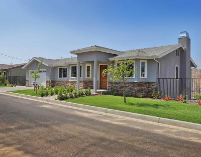 Shadow Hills Single Family Home For Sale: 9339 Hillrose